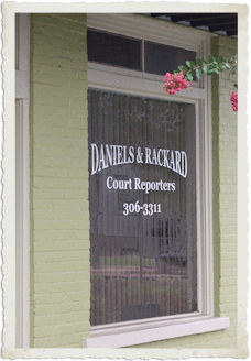 Crestview office for court reporters